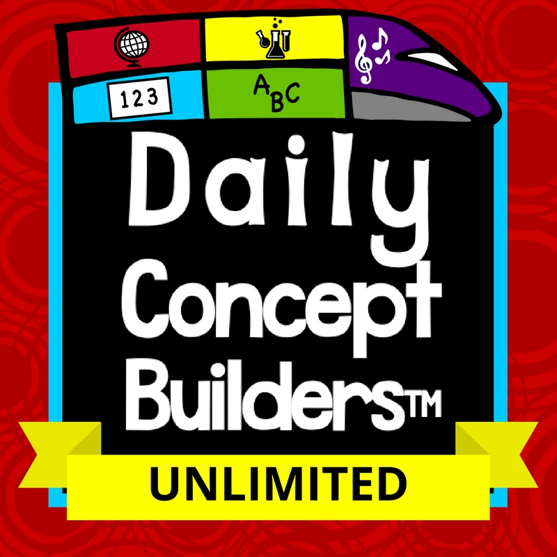 5 essential steps to take students 39 vocabulary to a whole for Builders unlimited
