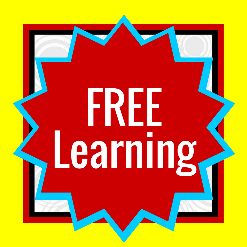 Free Learning - SOL Train Learning