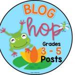 Blog Hop for teachers