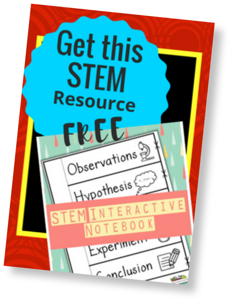 SOL Train Learning STEM Resource Pack